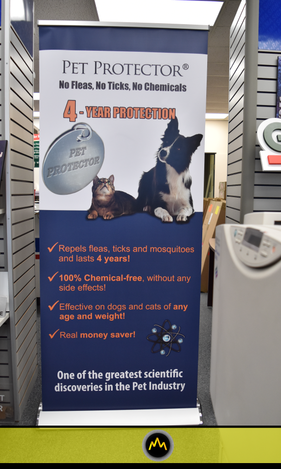 Pet Protect Banner