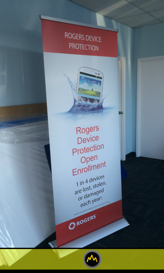 Rogers Banner