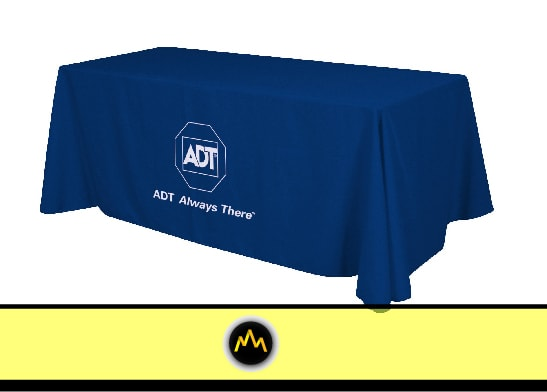 ADT Table Cover